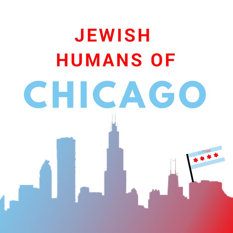 Jewish Humans of Chicago - ChiTribe Atlas of Jewish Chicago