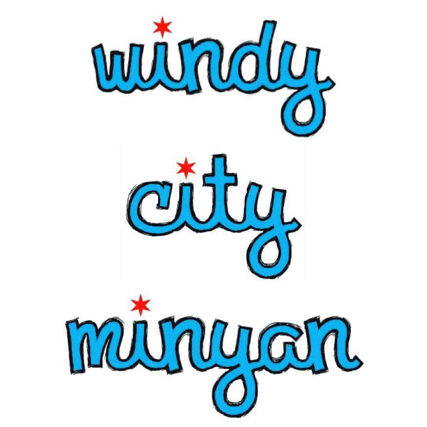 Windy City Minyan - ChiTribe