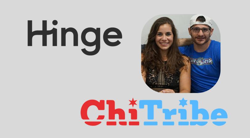 ChiTribe Hinge