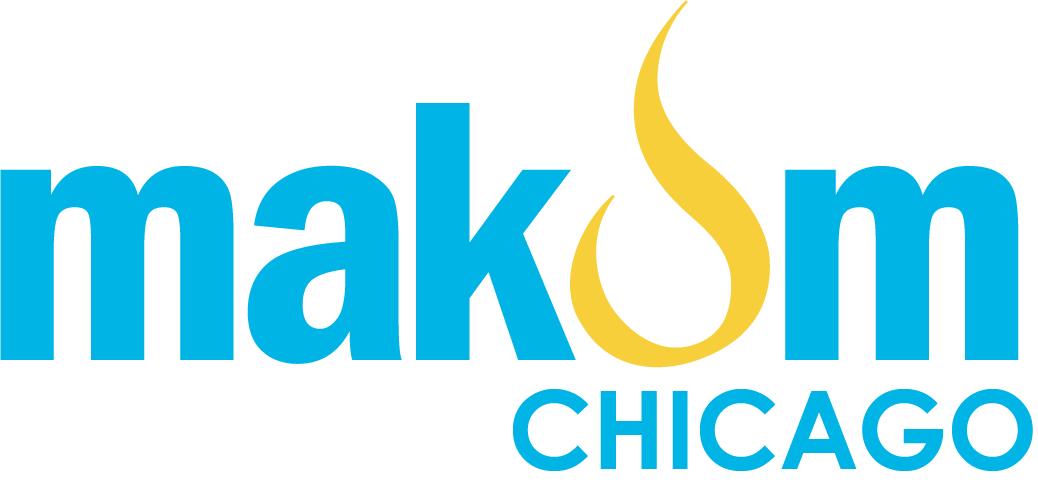 Makom Chicago Logo CHiTribe