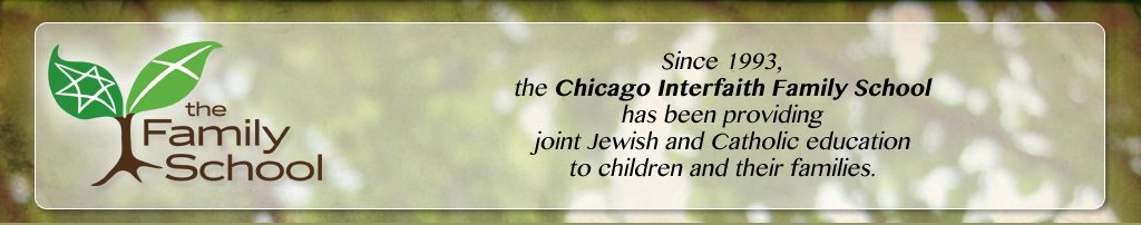 the family school - ChiTribe Atlas of Jewish Chicago