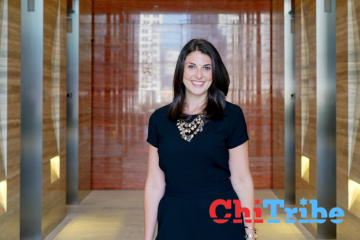 Marisa Vrona Jewish Person of the Week ChiTribe
