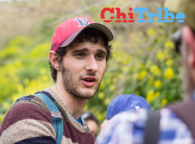 What I learned at Hadar - Jonathan Bressler ChiTribe