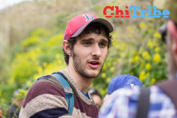 What I learned at Hadar - Jonathan Bressler ChiTribe