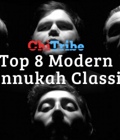 Top 8 Modern Hannukah Classics chitribe