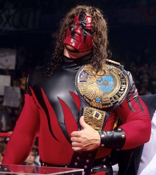 Kane Jewish Professional Wrestler ChiTribe