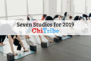 Seven Studios for 2019 chitribe