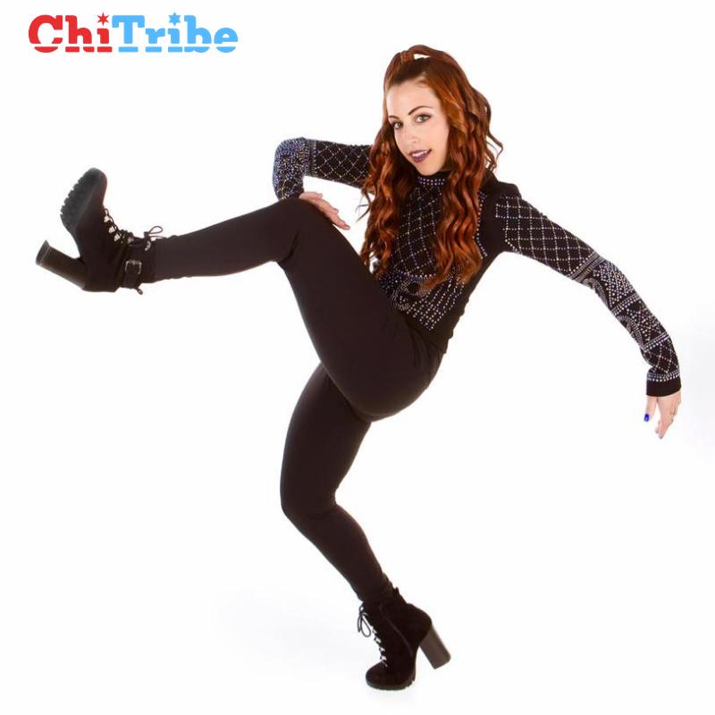 Vibe ChiTribe Arianna Rozen