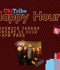 chitribe happy hour chitribe