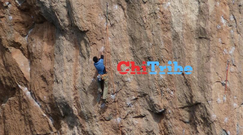 chitribe climbing chicago
