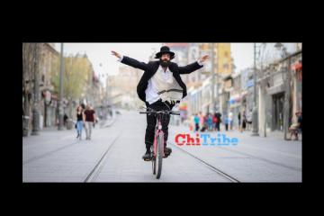 chosen rides chitribe