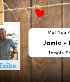 met you at chitribe jamie paul