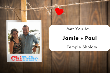 met you at chitribe jamie paul
