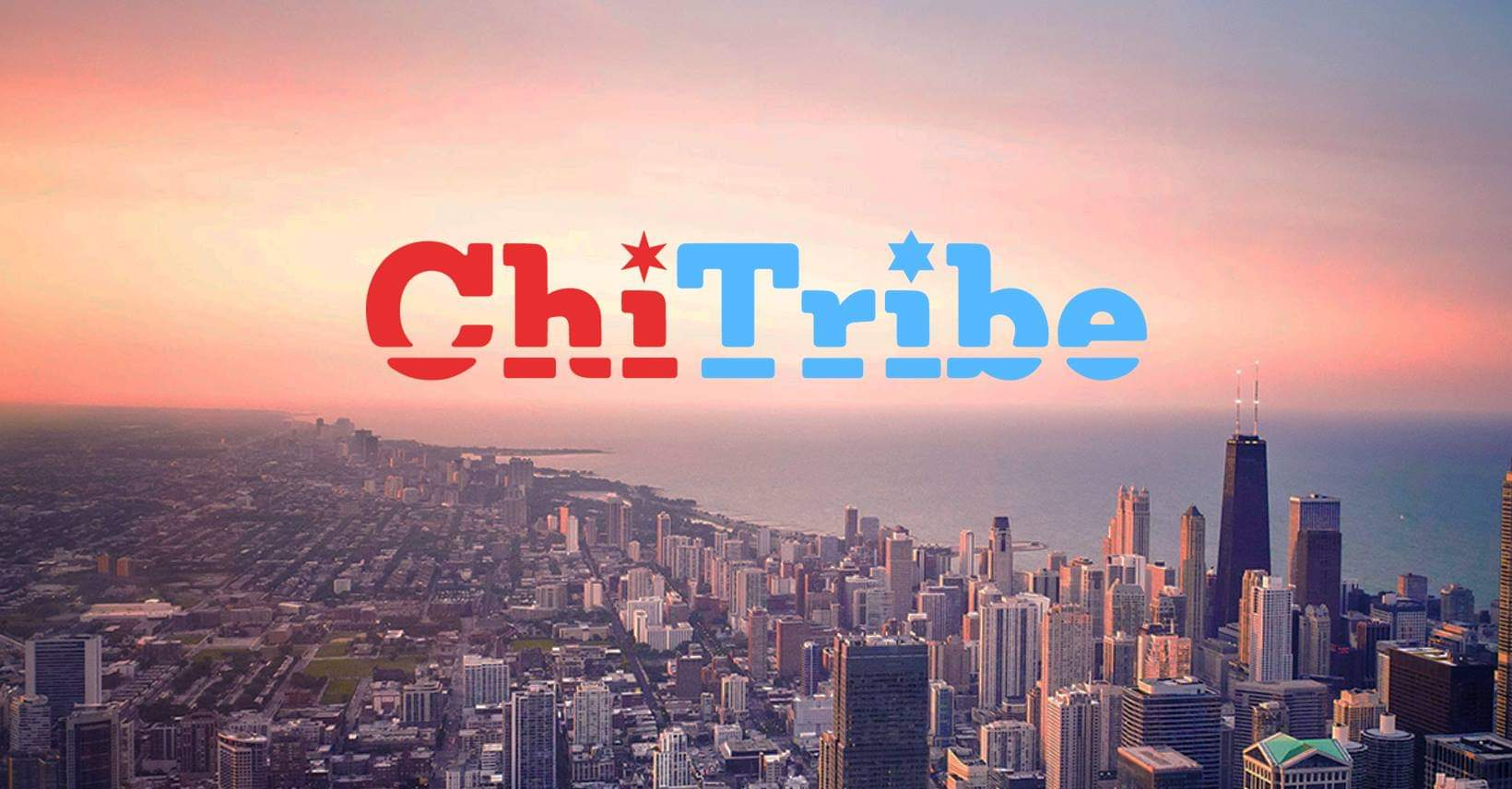 chitribe banner red tint