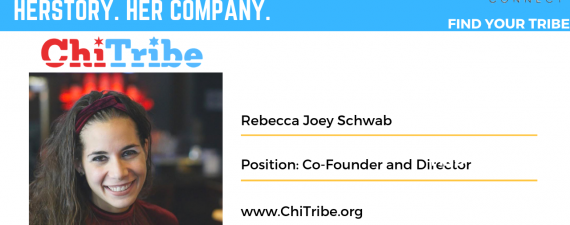 community connect chitribe pitch