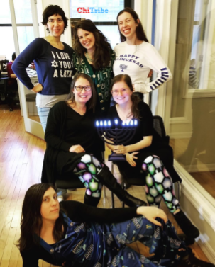 Jewish Person of the Week – Molly Tolsky of Alma! Chanukah