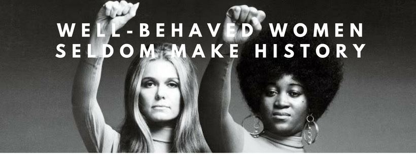 Women's Entrepreneurship Program Community Connect Herstory Event