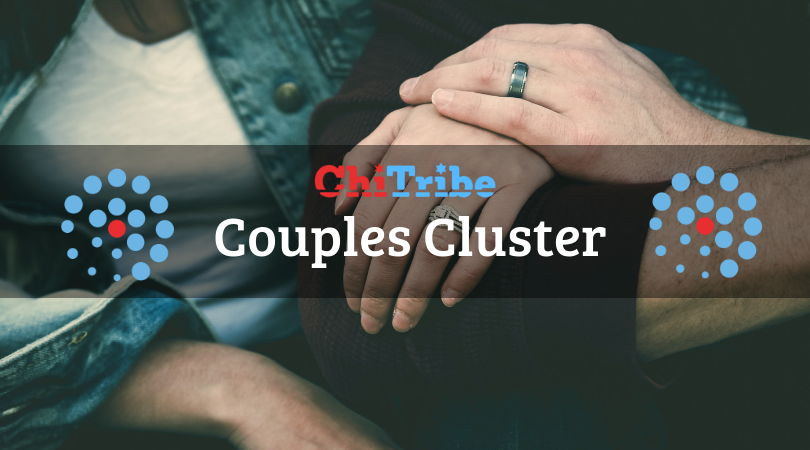 couples cluster chitribe