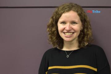 Meet Illini Hillel Bingo Fundraiser Committee Member Steffie Drucker