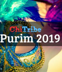 purim 2019 chitribe