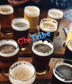 chitribe passover beer