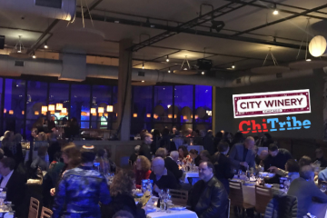 city winery seder chitribe