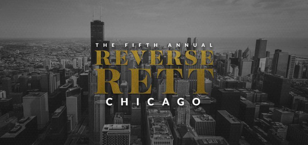 Reverse Rett Chicago 2019
