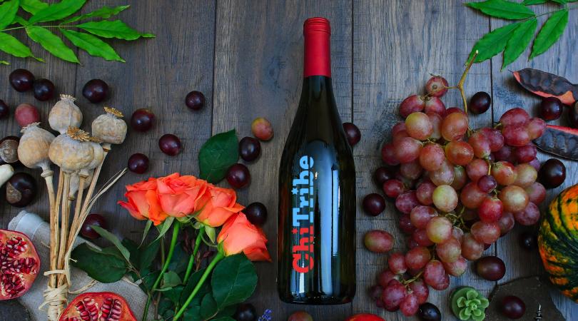 passover wine chitribe