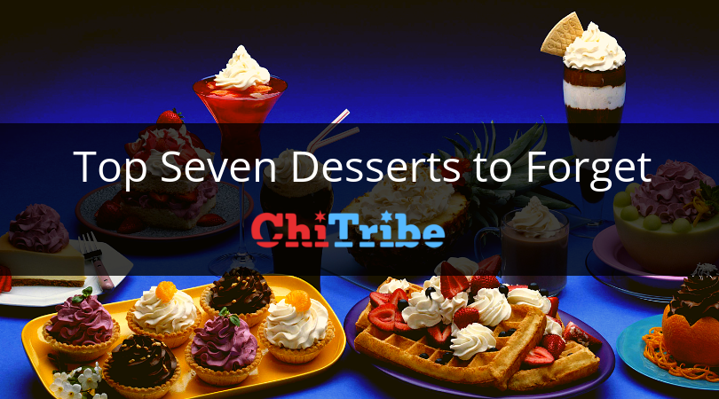 Kosher for Passover Dessets