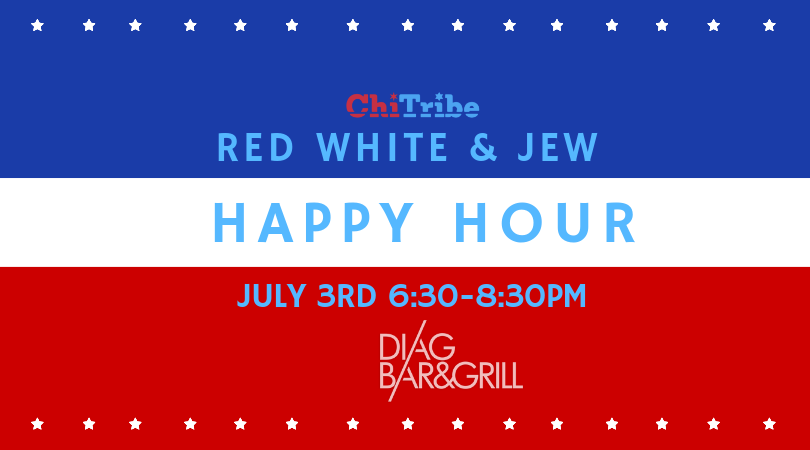 red white jew chitribe
