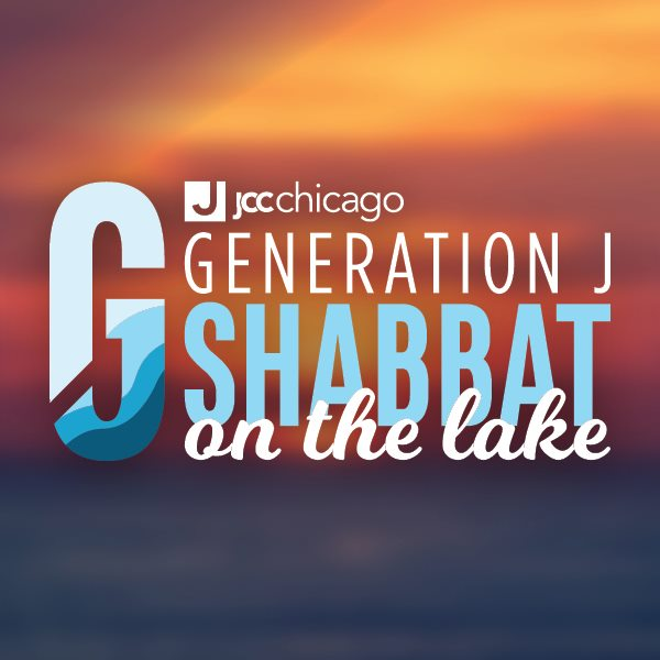 Shabbat on the Lake 2019!