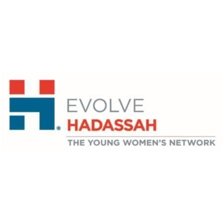 evolve hadassah logo chitribe
