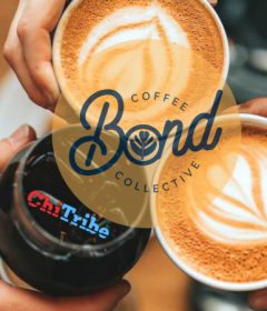 bond kosher coffee chitribe chicago
