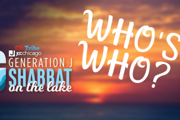 who's who shabbat on the lake chitribe