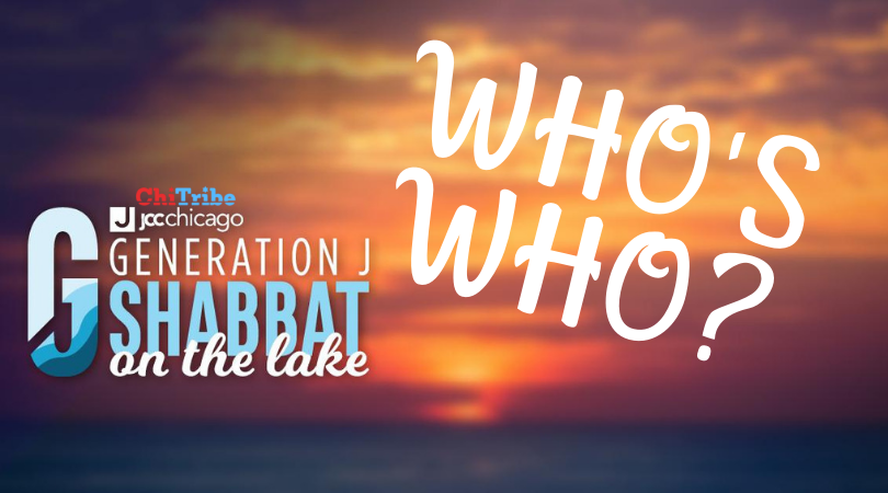 who's who shabbat on the lake chitribe