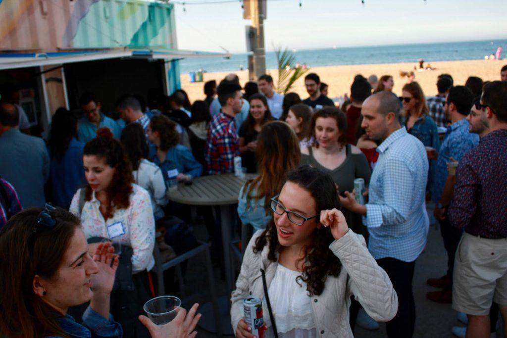 shore club happy hour