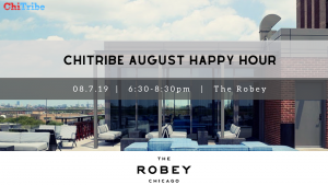 chitribe happy hour august