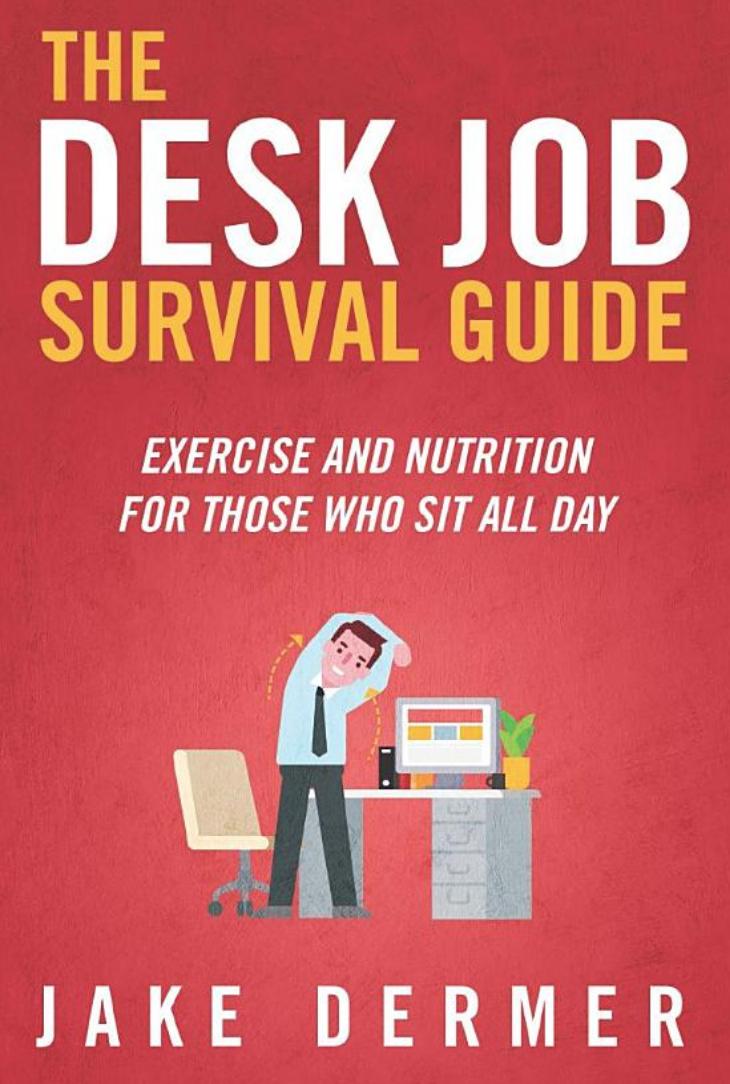 do it at your desk jake dermer chitribe