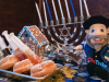 Hanukkah-Themed Pop-Up Bar At The Graystone Tavern CHiTribe