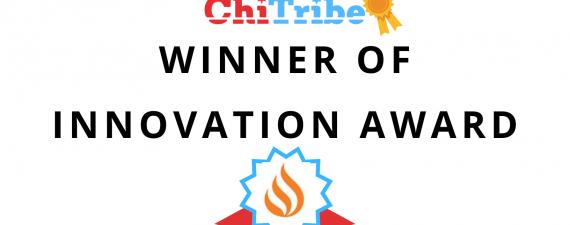 innovation award chitribe spertus