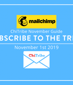 Mailchimp Blog chitribe november