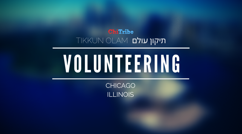 volunteer with chitribe