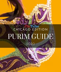 chitribe purim guide chicago 2020