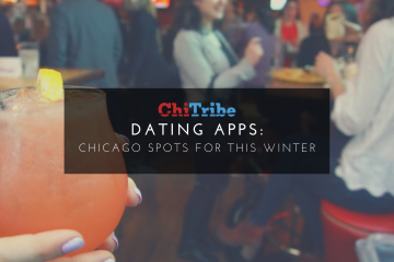 Chicago Spots for this Winter chitribe
