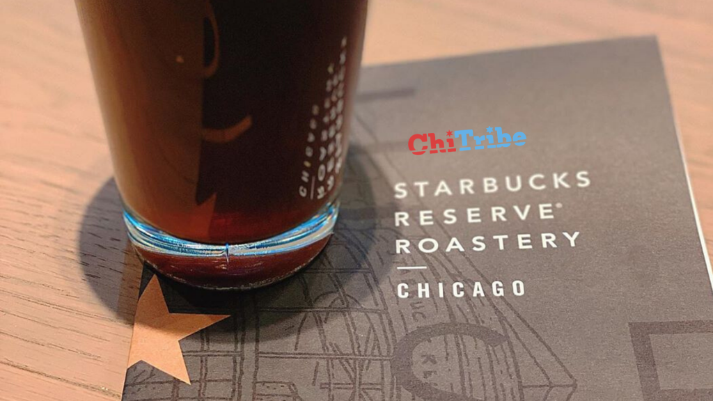 starbucks reserve roastery chitribe