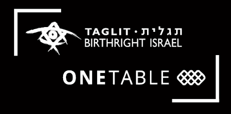 Birthright + OneTable Shabbat focused retreat