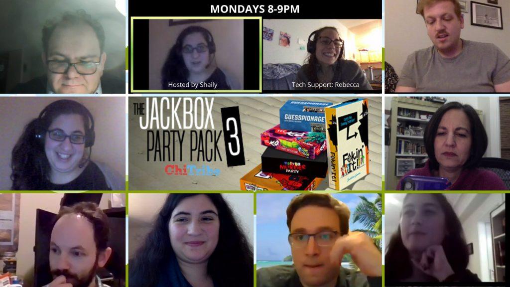 jackbox games chitribe live virtual gamenight