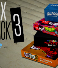 jack in box chitribe gamenight