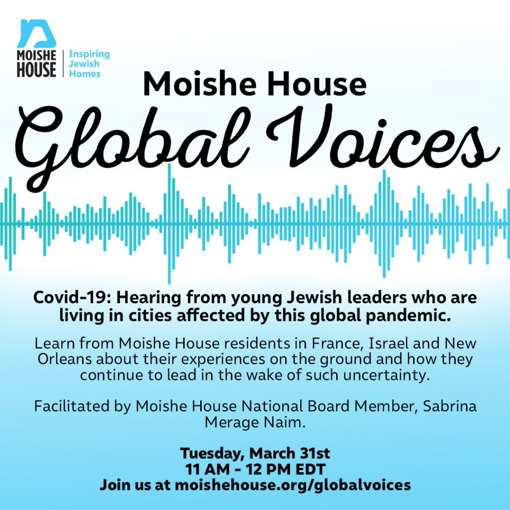moishe house global chitribe