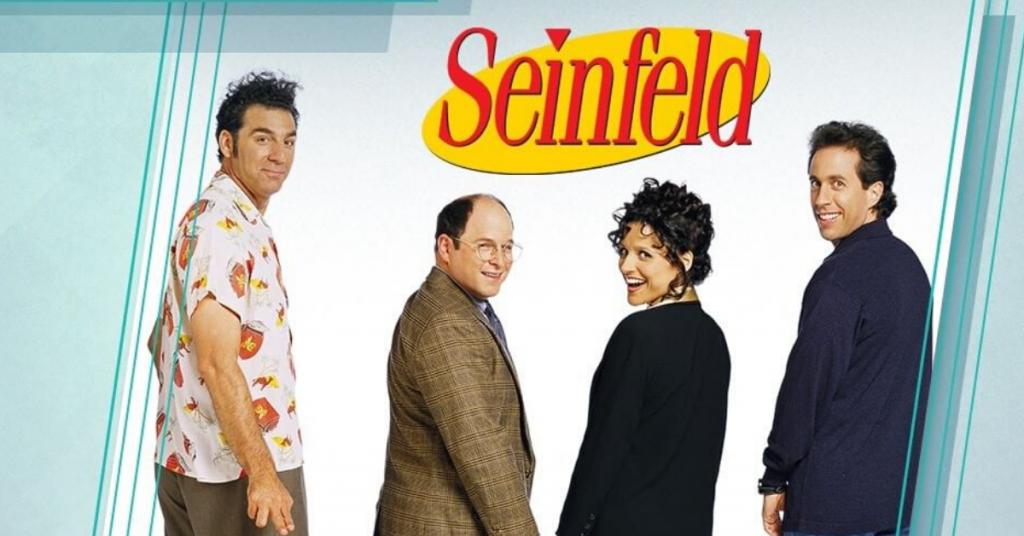 ChiTribe Binge Seinfeld